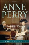 A Breach of Promise: A William Monk Novel - Anne Perry