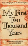 My First Two Thousand Years: The Autobiography of the Wandering Jew - George Sylvester Viereck, Paul Eldridge