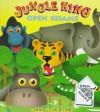 Jungle King (open sesame) - Kees Moerbeek