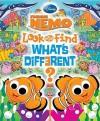 What's Different Finding Nemo - Deirdre Quinn, Art Mawhinney