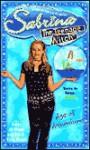 Age of Aquariums (Sabrina, the Teenage Witch, #20) - Bobbi J.G. Weiss, David Cody Weiss