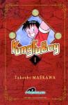 Kungfu Boy #1 - Takeshi Maekawa, Isao Arif
