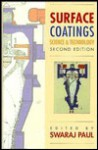 Surface Coatings: Science and Technology - Paul