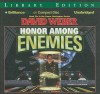 Honor Among Enemies - David Weber, Allyson Johnson