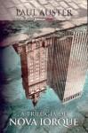 A Trilogia de Nova Iorque - Paul Auster, Alberto G. Gomes