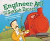 Engineer Ari and the Sukkah Express - Deborah Bodin Cohen, Shahar Kobera
