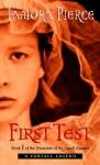 First Test - Tamora Pierce