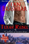 Texas Rebel - Jean Brashear