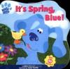 It's Spring, Blue! - Adam Peltzman, Jenine Pontillo