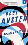Orakelnatten - Paul Auster, Ulla Roseen