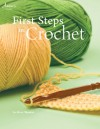 First Steps in Crochet - DRG Publishing, DRG, DRG Publishing