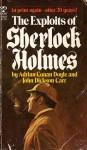 The Exploits of Sherlock Holmes - Adrian Conan Doyle, John Dickson Carr