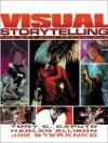 Visual Storytelling: The Art and Technique - Tony Caputo, Jim Steranko