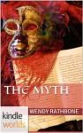 The Vampire Diaries: The Myth (Kindle Worlds Novella) - Wendy Rathbone