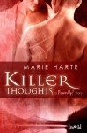 Killer Thoughts (A PowerUp! Story) - Marie Harte