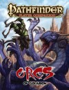 Pathfinder Player Companion: Orcs of Golarion - Steve Kenson, Rob McCreary, Richard Pett, Sean K. Reynolds, J.D. Wiker