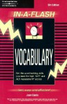 In-A-Flash: Vocabulary, 5e - Joan Carris
