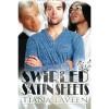 Swirled Satin Sheets I - Tiana Laveen