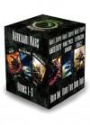 Merkiaari Wars Series: Books 1-3 - Mark E. Cooper