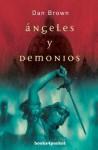 Ángeles y demonios - Dan Brown