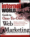 Internet World Guide to One-To-One Web Marketing - Cliff Allen, Deborah Kania, Beth Yaeckel