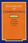 Handbook of Combinatorics, Vol. 2 - Ronald L. Graham, Martin Grotschel, László Lovász