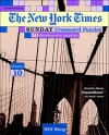 New York Times Sunday Crossword Puzzles, Vol. 10 - Eugene T. Maleska