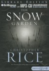 The Snow Garden - Christopher Rice, James Daniels