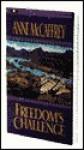 Freedom's Challenge - Anne McCaffrey, Dick Hill, Susie Breck, Various