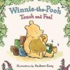 Winnie The Pooh Touch And Feel (Touch & Feel) - Andrew Grey