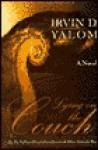 Lying on the Couch - Irvin D. Yalom, I. Yalom