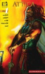 Attica (volume 1) - William Geradts, Christian Gossett, Richard Clark, Darick Robertson, J.J. kirby, Diego Toro, Kote Carvajal
