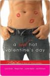 A Red Hot Valentine's Day - Jess Michaels, Lacy Danes, Megan Hart, Jackie Kessler