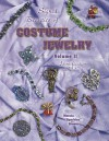 Signed Beauties Of Costume Jewelry, Vol. 2, Identification & Values - Marcia Brown