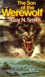 The Son of the Werewolf - Guy N. Smith