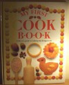 My First Cookbook - Angela Wilkes, David Johnson