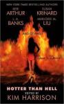 Hotter Than Hell - Kim Harrison