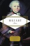 Letters - Wolfgang Amadeus Mozart, Michael Rose, Peter Washington, Lady Wallace