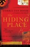 The Hiding Place - Corrie ten Boom, Elizabeth Sherrill, John Sherrill