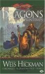 Dragons d'une aube de printemps (Chroniques de Dragonlance, #3) - Margaret Weis, Tracy Hickman, Jeffrey Butler, Aude Carlier