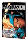 Marvel Encyclopedia: Fantastic Four - Volume 6 - Ronald Byrd, Jeff Christiansen, Mark O'English, Michael Hoskin