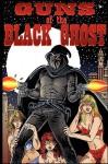 Guns of the Black Ghost - Tom Johnson