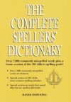 The Complete Spellers' Dictionary - David Downing