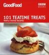 Good Food: Teatime Treats: Triple-tested Recipes - Jane Hornby