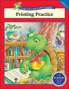 Printing Practice: Grades K to 1 [With 4 Free Franklin Cards to Collect] - Rosemarie Shannon, Brenda Clark