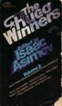 More Stories from the Hugo Winners, Volume 2: 1967-1969 - Anne McCaffrey, Harlan Ellison, Isaac Asimov, Robert Silverberg, Philip José Farmer, Fritz Leiber, Poul Anderson, Samuel R. Delany