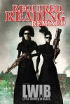 Required Reading Remixed, Volume 3: Featuring Little Women in Black - Lezli Robyn, Louisa May Alcott, Rick Hautala, Thomas Tessier, Tom Piccirilli, Marc Laidlaw, Mike Dubisch, Menton J. Matthews III