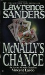 Lawrence Sanders McNally's Chance (Archy McNally) - Vincent Lardo, Lawrence Sanders