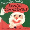 I Wish a Very Special Christmas - Various Artists