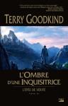 L'ombre D'une Inquisitrice - Terry Goodkind